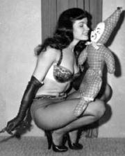 Betty Page