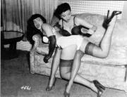 Spanking Betty