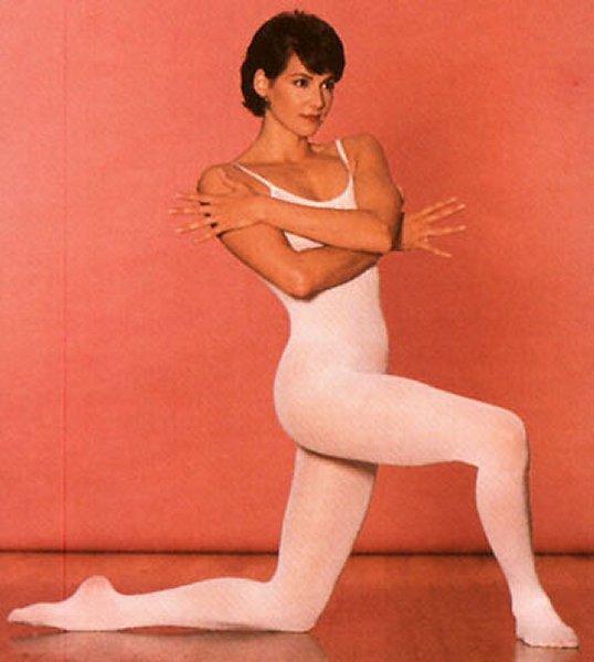 Bodysuit per danza