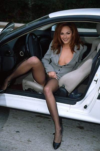 Collant in auto