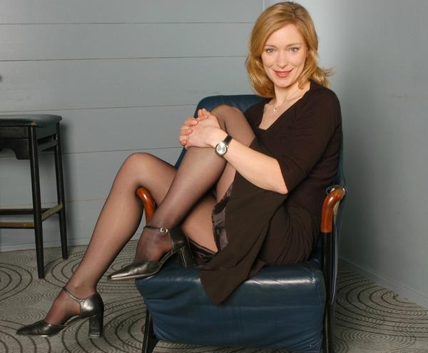 Gambe e calze favolose