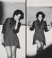 Emma Watson mora