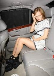 Le scarpe di Emma Watson
