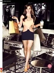 Lo shopping di Emma Watson