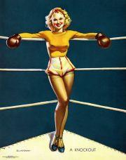 A Knockout,1939