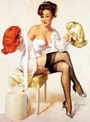 Gentlemen Prefer . . .? 1963