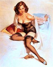 Vicki (Sleepytime Gal) 1964