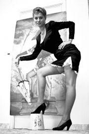 Le Gambe di Sofia in mostra