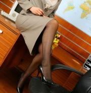 Belle calze