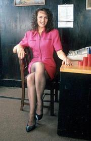 Segretaria anni '70