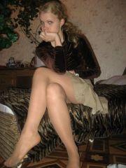 Belle gambe al naturale