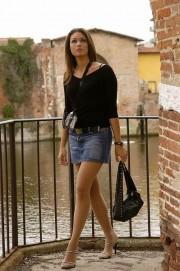 Belle gambe a Monza