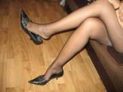 Cavigliera sul collant