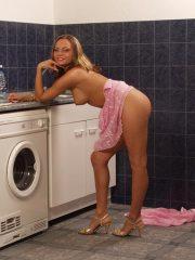 Così si fa il bucato!