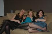 Gruppo in relax
