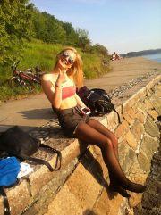 In gita al lago