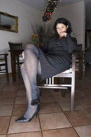 Sulla sedia