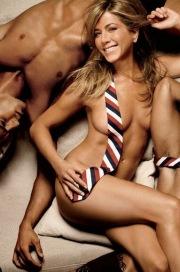 Jennifer Aniston nuda