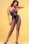 Julie Newmar la prima cat woman