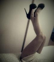 Le lunghe gambe di Xena