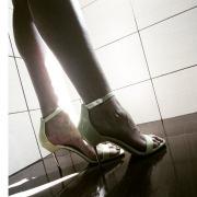 I piedi di miss luglio