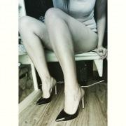 Miss lgulio senza calze