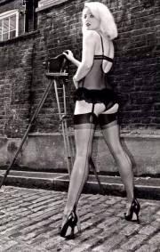 Fotografa in nylon