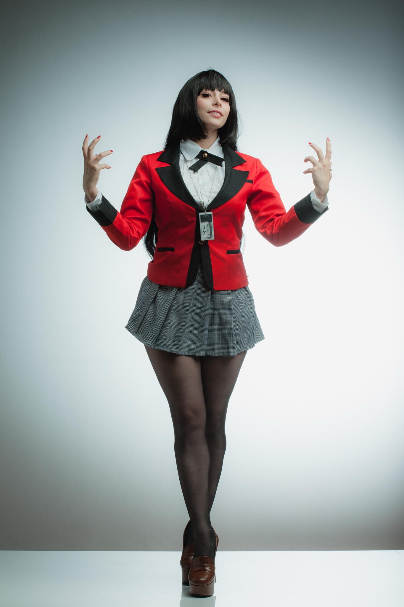 Yuriko Tiger Yumeko