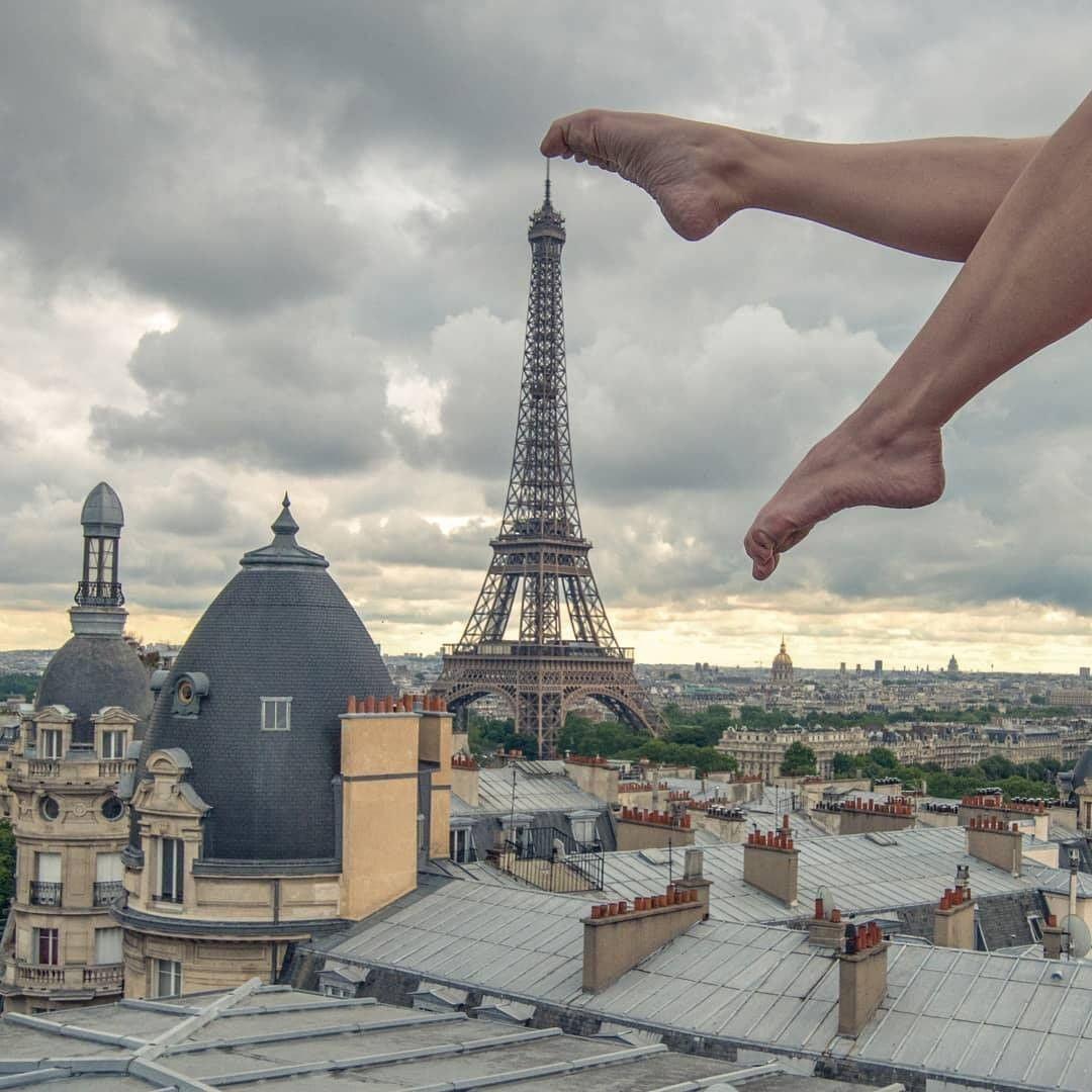 Gambettes Paris